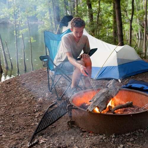 tenda da campeggio, quale scegliere