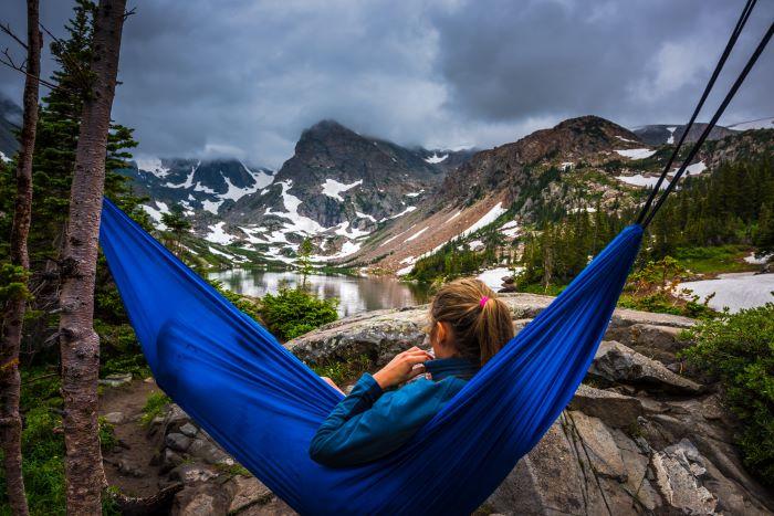 miglior amaca da campeggio