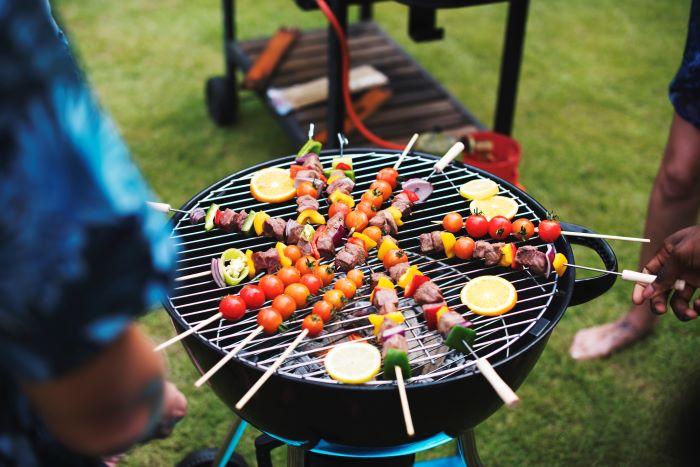 miglior barbecue da campeggio