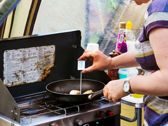 miglior fornello da campeggio portatile
