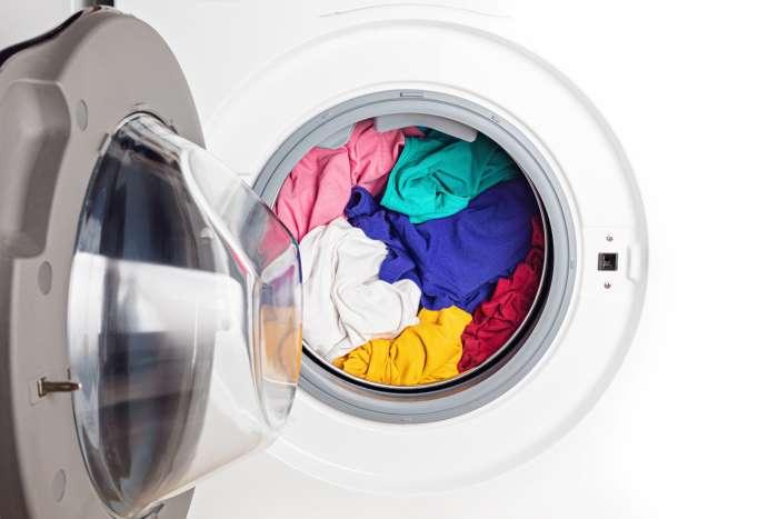 lavatrice da campeggio portatile