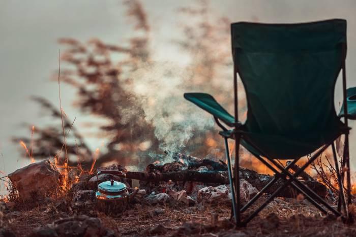 guida alla scelta della miglior sedia da campeggio pieghevoli e portatili