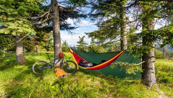 miglior tenda da cicloturismo, miglior tenda da bikepacking